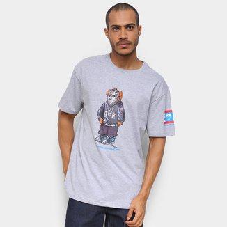 Camiseta DGK The Plug Masculina