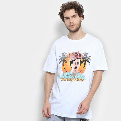 Camiseta Dgk World Is Yours-Dt-4175