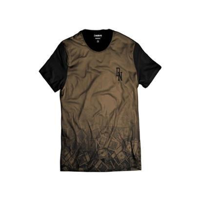 Camiseta Di Nuevo Money Masculina