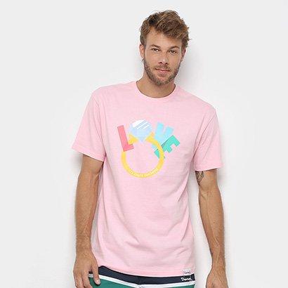 Camiseta Diamond Forever Masculina