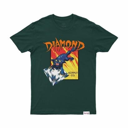 Camiseta Diamond Greed Tee Masculina