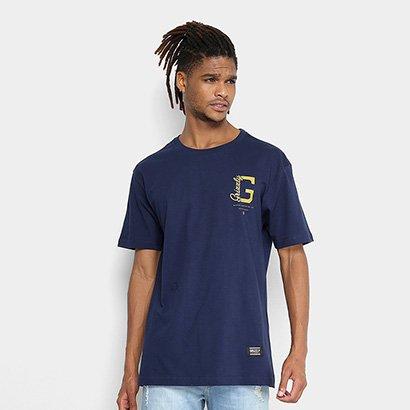 Camiseta Diamond Radiant Stone Masculina