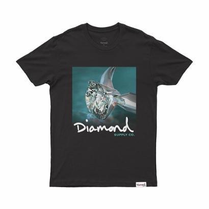 Camiseta Diamond Shimmer Tee Masculina