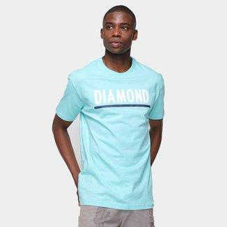 Camiseta Diamond Team Masculina