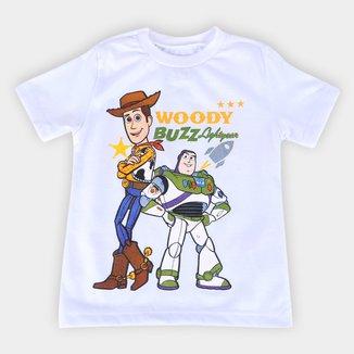 Camiseta Disney Toy Story Masculina