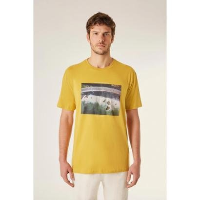 Camiseta Drone Joa VJ Reserva Masculino