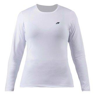 Camiseta Dry Action 3a uv Mormaii Feminina