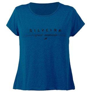Camiseta Dry Move 1a uv Mormaii Feminina