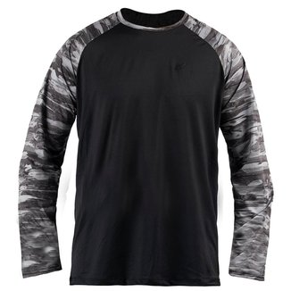 Camiseta Dry Smart 1b uv Mormaii Masculino