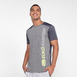 Camiseta Ecko Active Masculina