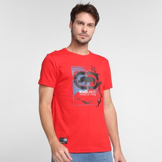 Camiseta Ecko Defined by Design Masculina