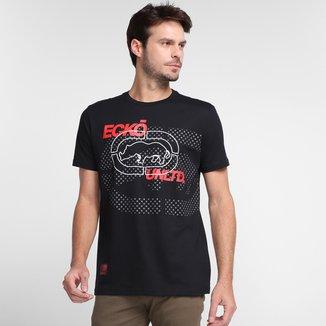 Camiseta Ecko Digital Masculina