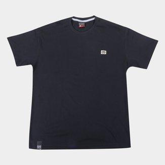 Camiseta Ecko Fashion Basic Plus Size Masculina