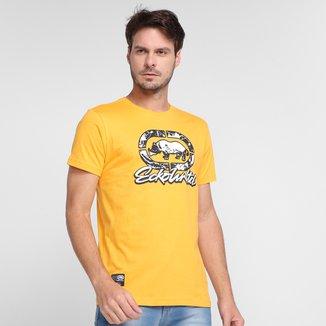Camiseta Ecko Paint Masculina