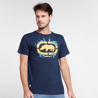 Camiseta Ecko Rino Splash Masculina