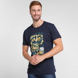 Camiseta Ecko Street Art Masculina