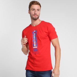 Camiseta Ecko Style Masculina