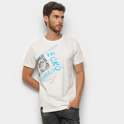Camiseta Ecko Unliited Masculina