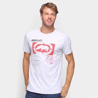 Camiseta Ecko Urban Digital Masculina