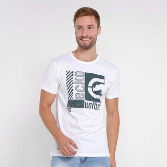 Camiseta Ecko Urban Street Masculina