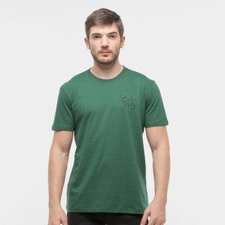 Camiseta Ed Hardy Death Or Glory Masculina