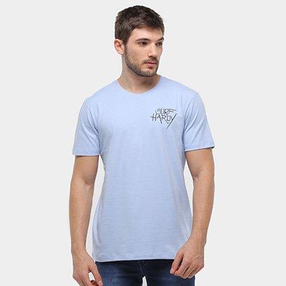 Camiseta Ed Hardy Nailed Masculina