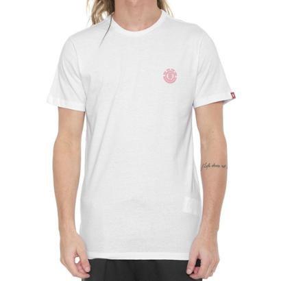 Camiseta Element Soft Crew Masculina