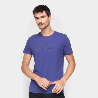Camiseta Ellus Essentials Masculina