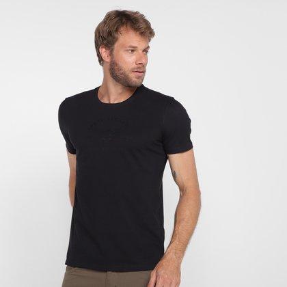 Camiseta Ellus Urban Heritage Masculina