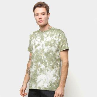 Camiseta Energia Natural Tie Dye