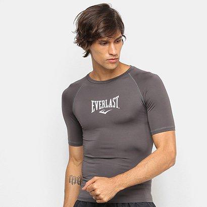 Camiseta Everlast SD Dry Masculina