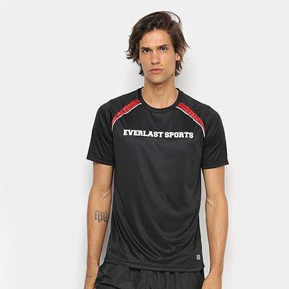 Camiseta Everlast Sports Masculina