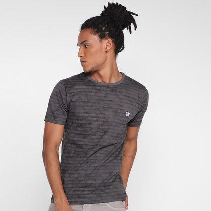 Camiseta Fatal Stripes Masculina