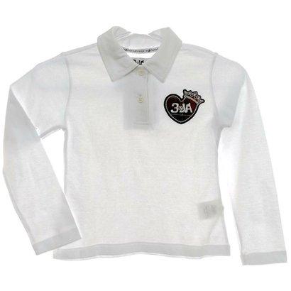 Camiseta Feminino Baby Look Tartan