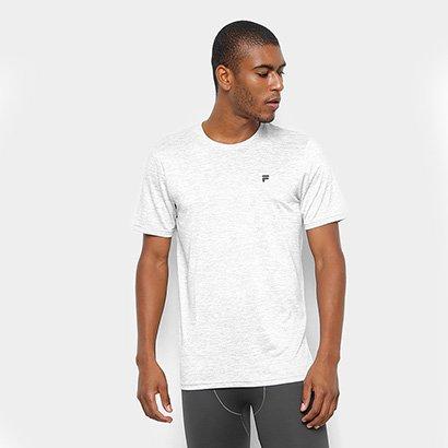Camiseta Fila Basic Soft Masculina