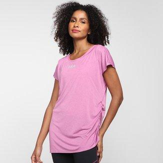 Camiseta Fila Drapped II Feminina