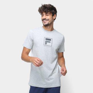 Camiseta Fila Established Masculina