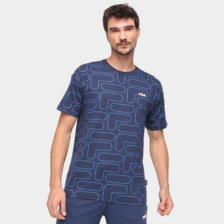 Camiseta Fila Full Masculina