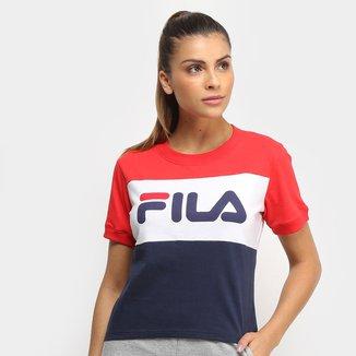 Camiseta Fila Maya Feminina