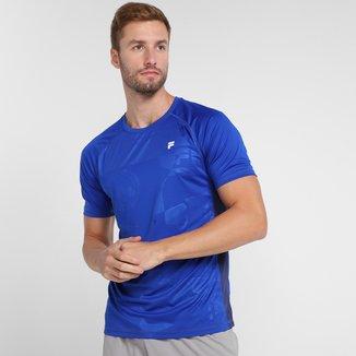 Camiseta Fila Prime II Masculina