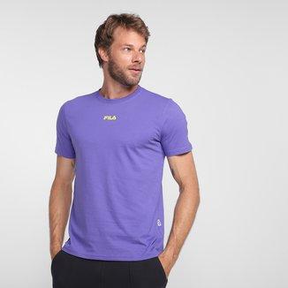 Camiseta Fila Sport Pass Masculina