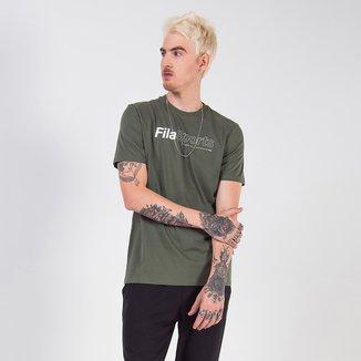 Camiseta Fila Sports Masculina