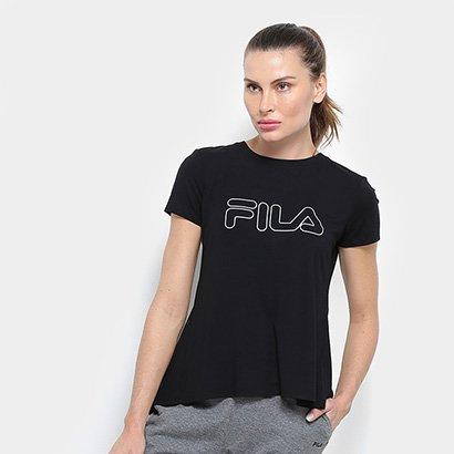 Camiseta Fila Studio Train Feminina