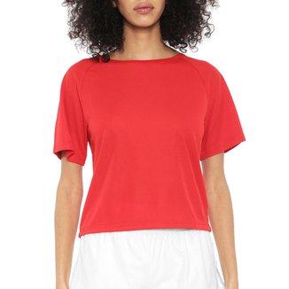 Camiseta Fila Train Essential Feminina