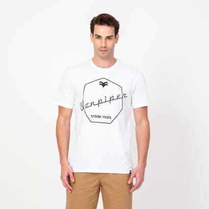 Camiseta Font Cadillac Masculina