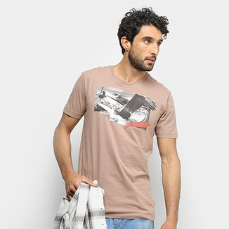 Camiseta Forum Fly Masculina