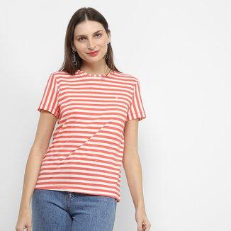 Camiseta Forum Listrada Feminina