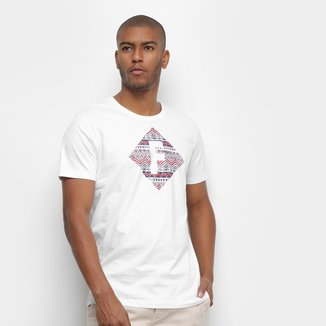 Camiseta Fórum Logo Masculina