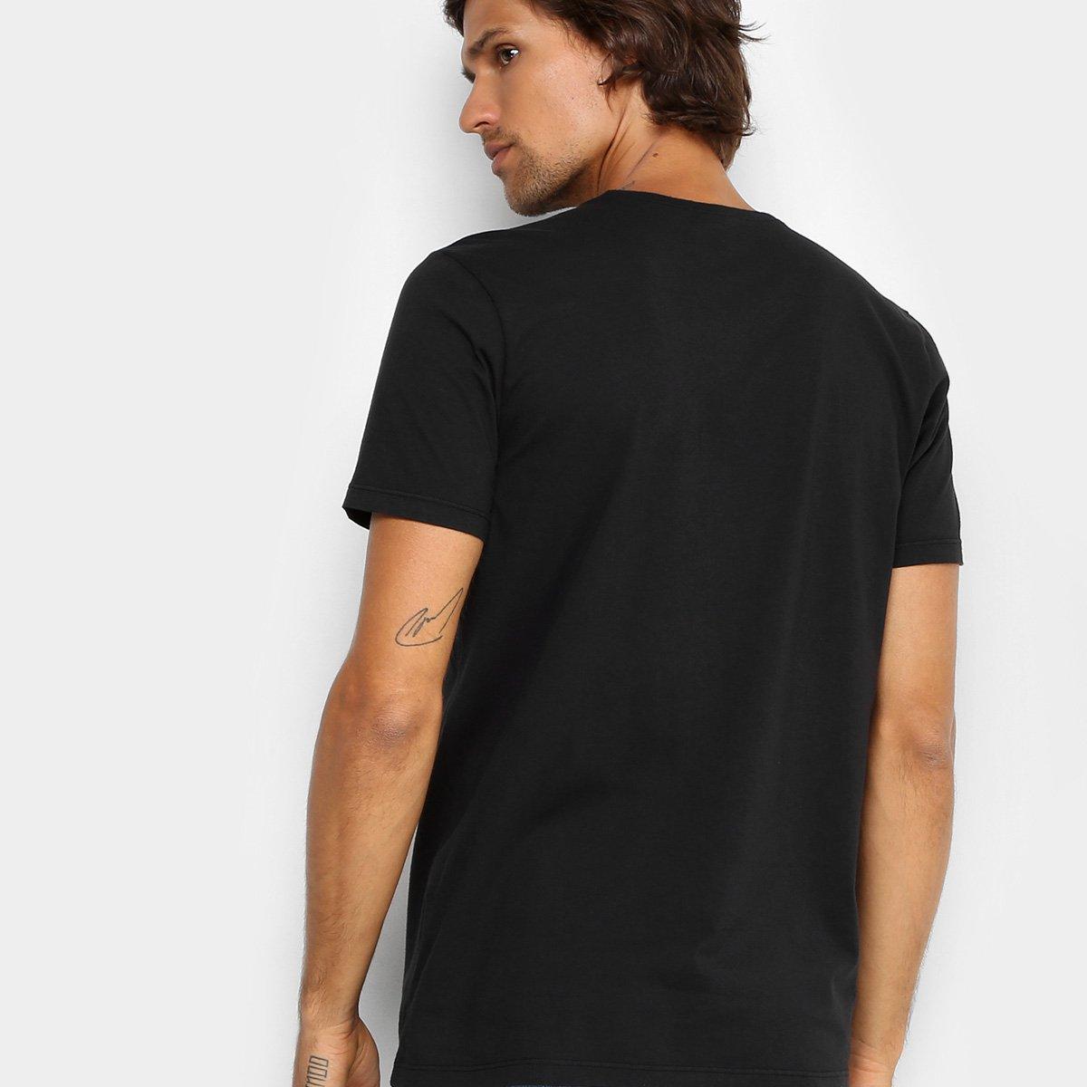 49536c165 Camiseta Forum LXX Masculina  Camiseta Forum LXX Masculina ...
