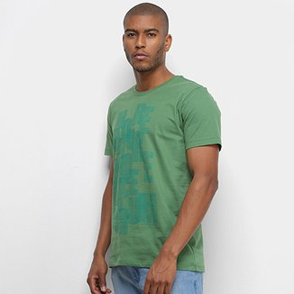 Camiseta Forum More Life Masculina